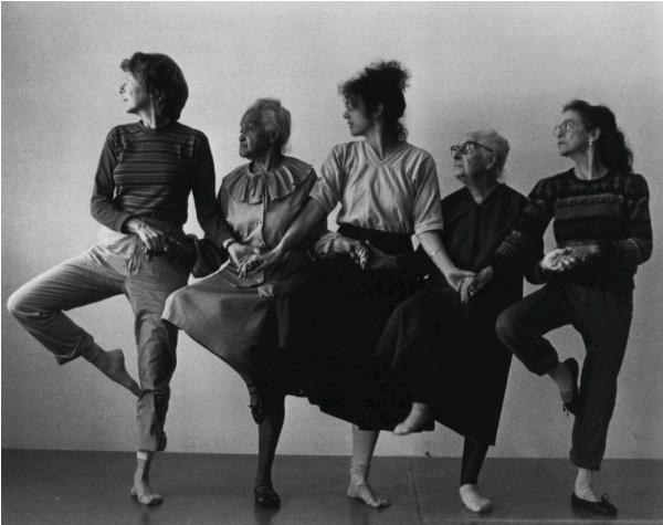 Swan Lake, 1982