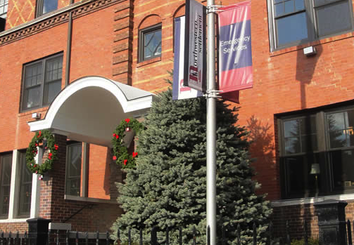 Northwestern Settlement House Association