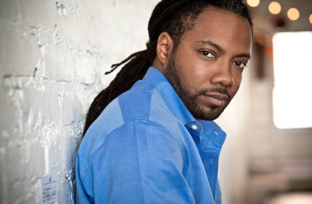 State of the Re:Union host Al Letson.