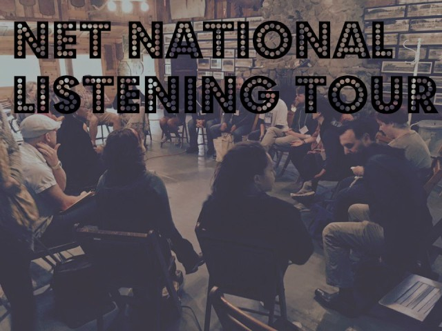 NETNational Listening tour photo[5]