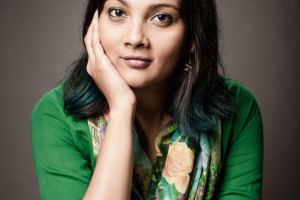 Nayantara Sen, Communications Manager, EmcArts